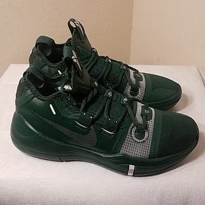 NEW Nike Kobe AD Exodus Basketball Shoes Green 4